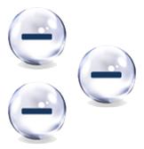 Negative Ionen